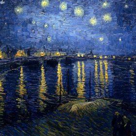 Impressionist Paintings